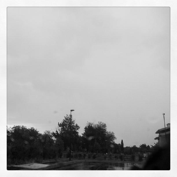 Sensazioni di pioggia | Giuseppe Vitagliano